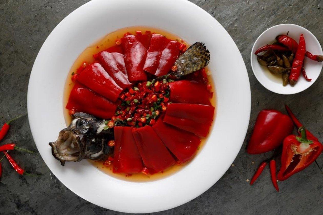 開門紅 (味型:鮮辣味) – 食譜詳情