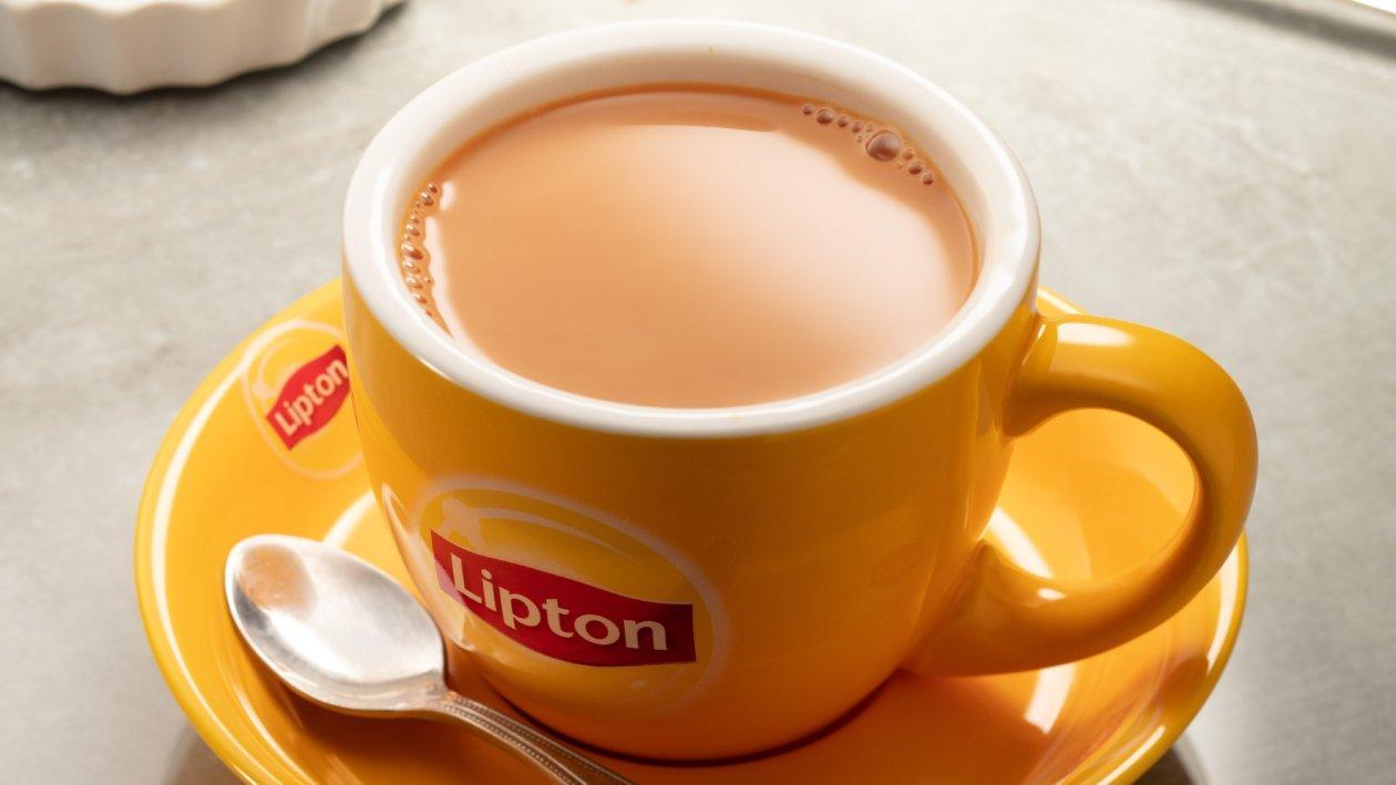 Lipton港式奶茶 – 食譜詳情