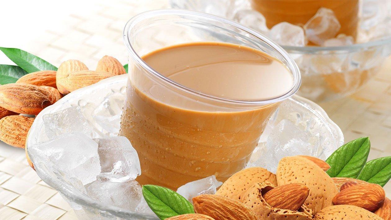 Lipton港式杏汁奶茶 – 食譜詳情