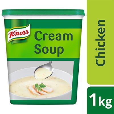 家乐忌廉鸡汤 1kg -