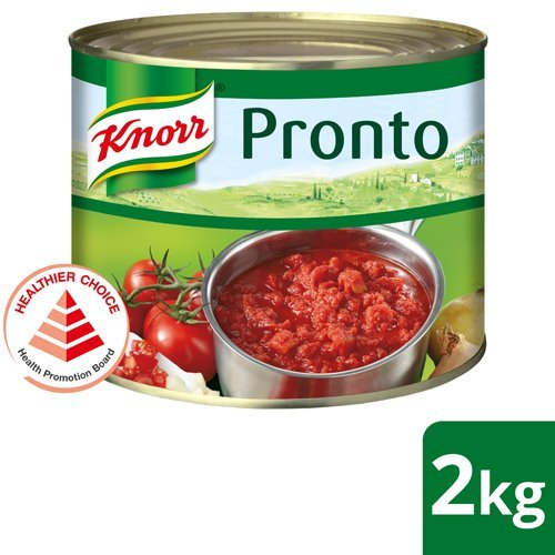 家乐意大利番茄酱 2kg -