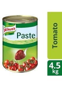 家乐浓缩番茄酱 4.5kg