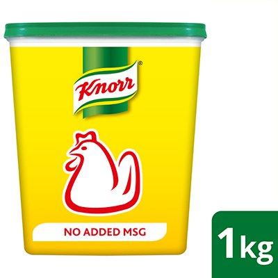 家乐鸡精粉(不添加味精)1kg -