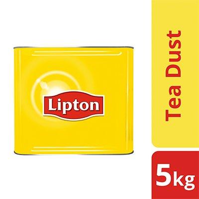 立顿传统红茶粉 5kg -