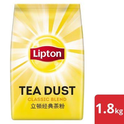 立顿经典茶粉 1.8kg -