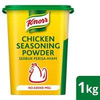 家乐鸡精粉(不添加味精)1kg