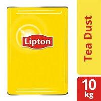 立顿传统红茶粉 10kg