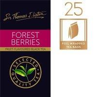 立顿森林莓果茶袋 25x2g