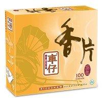 车仔香片茶袋 100x1.8g