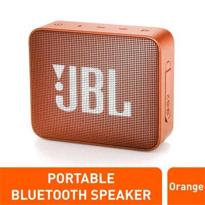 JBL Go2 便携式蓝牙音箱 -