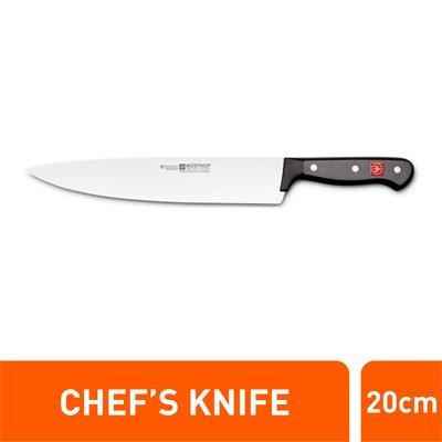 Wüsthof 20cm 美食厨师刀 -