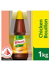 家乐浓缩鸡汁1kg