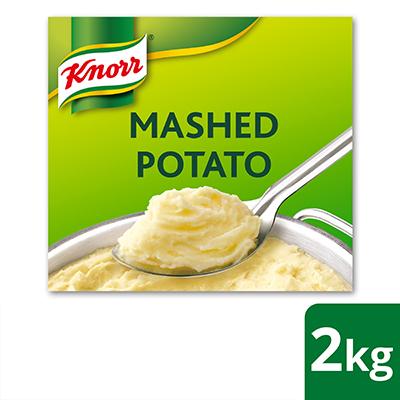 家乐马铃薯泥 2kg