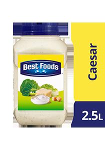 顶好牌凯撒沙拉酱 2.5L