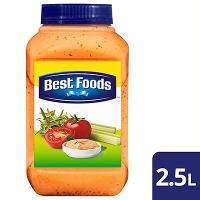 顶好牌千岛沙拉酱 2.5L