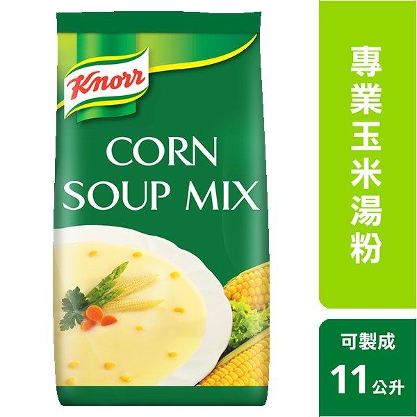 康寶專業奶油湯粉-玉米