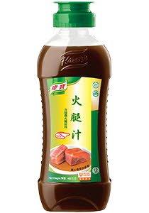康寶火腿汁 -