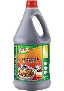 康寶精製蠔油
