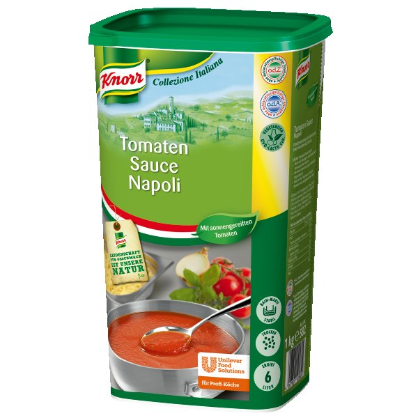 康寶蕃茄拿波里醬
