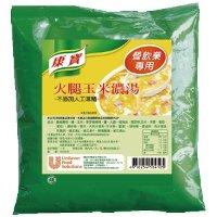 康寶火腿玉米濃湯