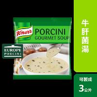 康寶牛肝菌湯
