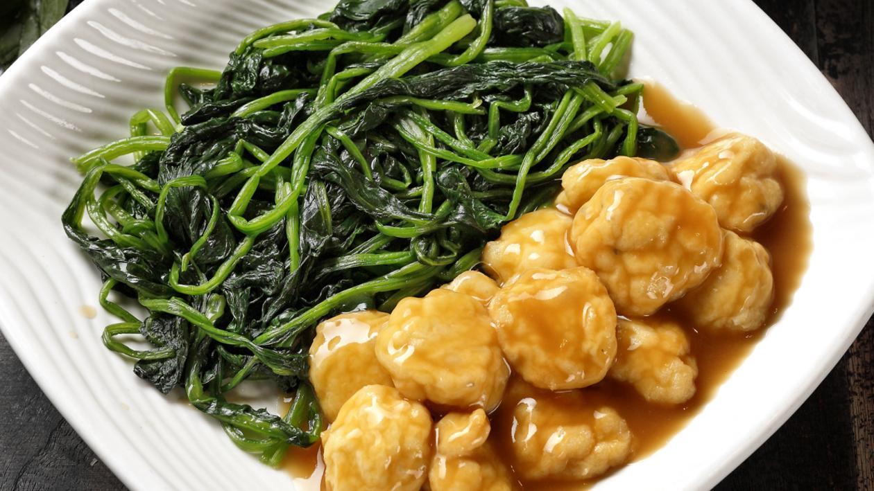 順德時蔬魚腐