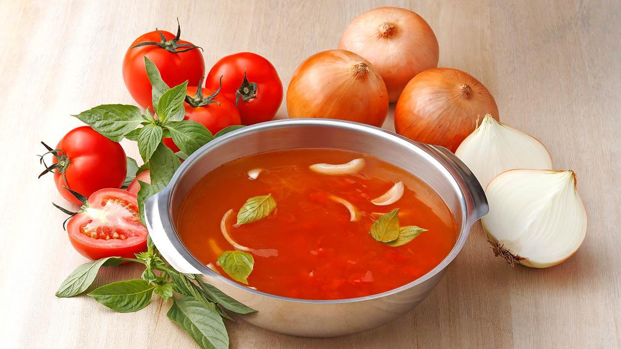 養身蕃茄鍋